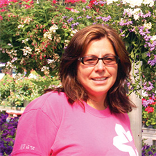 Connie Jacavone