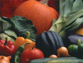 culinary gardening harvest